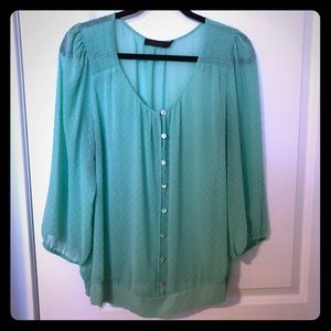 The Limited Adorable Blouse!